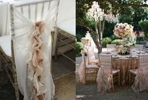 (Wedding Decor) Décoration de Mariage