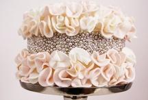 (Wedding Cakes) Gâteau de Mariage
