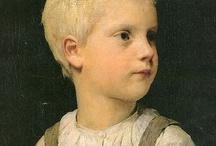 Art 1780-1880 / Painting