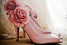 (Bridal Shoes)