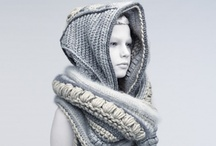 Inspiration | knitting
