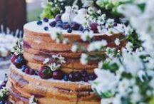My cakes / Wedding cakes in Belo Horizonte - Bolos da Ana