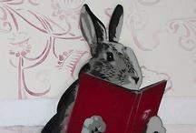 Books in Art