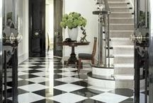 foyer / by Brenda Klaus Peters