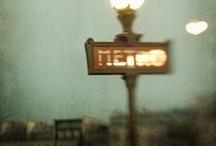 Photography. City/Urban