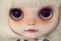 Muñecas cabezonas