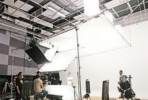Video Studio/Video Stuff