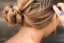 Hair Loves / by Samantha Mothershead