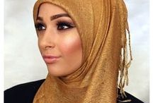 Hijabs / Look here for photos on our latest hijab collections!  Everything here can be found at https://hijab-ista.com/hijabs