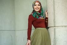Clothing / Look here for the latest collections on our clothing lines!  Everything here can be found at https://hijab-ista.com/clothing