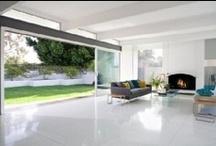 Concrete/Terrazzo Floors_______ / by Roberto Portolese