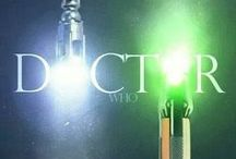 Doctor Who / by Tiffany Wixom