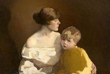 Art 1905-1940 / Paintings