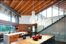 Dream Kitchens / Everything kitchens from chef like kitchens to the ultra expensive to the cool country shiek and everything in between. / by Mobile Austin Notary