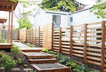 Home Landscaping & Backyard Gardens / Green thumbs mount up! Everything home landscaping and backyard gardens from small to large or from cheapo to wow-o price!