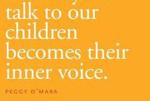 Raising Kids & Building a Family