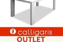 Outlet Calligaris Online / http://www.italianarredo.it/offerte-calligaris/