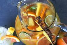Drink Recipes / Cocktails, Adult beverages, Shot Recipes, Alcoholic Punch