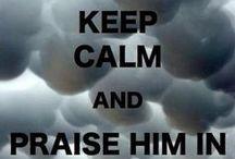 Keep Calm and..... / by Karen Barnett