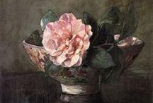 Watercolor Paintings #2