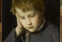 Art 1780-1880 #2 / Painting