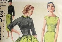 Fashion Design Drawings / Drawing clothing and everything that goes with it!