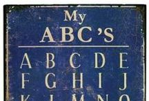 Typography/Lettering Art