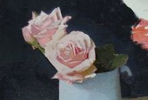 flowers (pink) Still Life #2