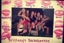 Bachelorette / Bridal Party