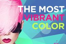 Summer Of Color 2015 / It's time for some fun in the sun for hairstylists and hair colorists! Kick off your shoes and start planning a NEW Cruise Adventure! Show us your most vibrant hair color for a chance to WIN an all expense paid Cruise Vacation of your choice, including any additional travel expenses, valued at $3,800! Visit the contest portal for details: http://woobox.com/2ovtiw Be sure to enter by May 31st 11:59 PM ET