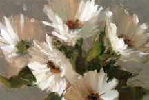 Flower (white) Still Life #2
