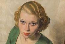 Art 1905-1940 #2 / Paintings