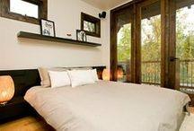 Cabins, Park Models & Tiny Home Designs / Everything cabins, park models and tiny home designs. Tiny = BIG living
