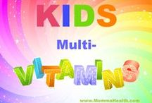 MommaHealth Kids
