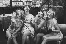 Best Friends Photo Ideas / Love, friendship & Memories... / by Roberto Portolese
