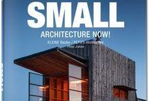 Tiny/compact House Ideas^^^^^^^ / by Roberto Portolese