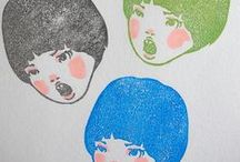s t a m p / design, art, print, stamp
