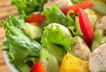 Clean food / Glutenvrij. Suikervrij. Zoutarm. Geen enummers. Echt eten. Clean food