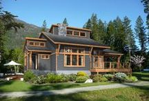 home | small home plans / building plans for homes 2000 sq ft and under  / by * Jennifer *
