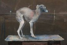 Animal Dog Art #8