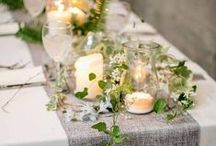 // Funky wedding decoration and design //