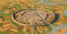 Arq. OLD CIVILIZATION (Civilizações antigas) / Informações sobre civilizações ainda não classificadas