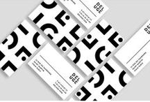 Graphic Design / Business cards, Proposals, Posters, Resume, Typography, Icons, Logos, Geometric