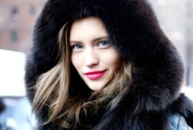 Fashion & Style  / Wardrobe Dreams / Fashion Sense Admiration / Beauty