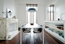 Interior & Decor / Living in style