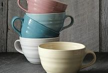 House & Home: Coffee Cups/Mugs