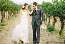 Wedding Ideas / by Christine Dunn