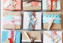 gift & birthday inspiration