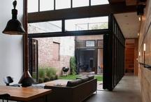 Courtyards / by Allan Wilson