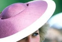 Millinery: Hats & Headgear / Millinery: The art of making hats. Here are some of my favourite hats and hair/head decoration.